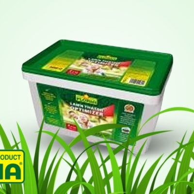 Floria Lawn Optimizer