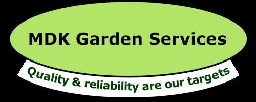 MDK Garden Services