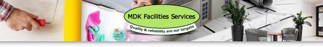 MDK Facilities Services