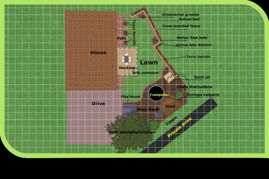 Garden Design 2