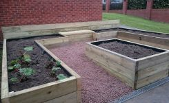MDK Garden Services Kitchen Garden Project