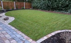 MDK Garden Services New lawn